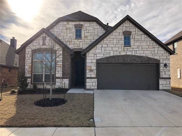 8833 Devonshire Drive, Fort Worth, TX 76131 (MLS #14182758) :: RE/MAX Town & Country