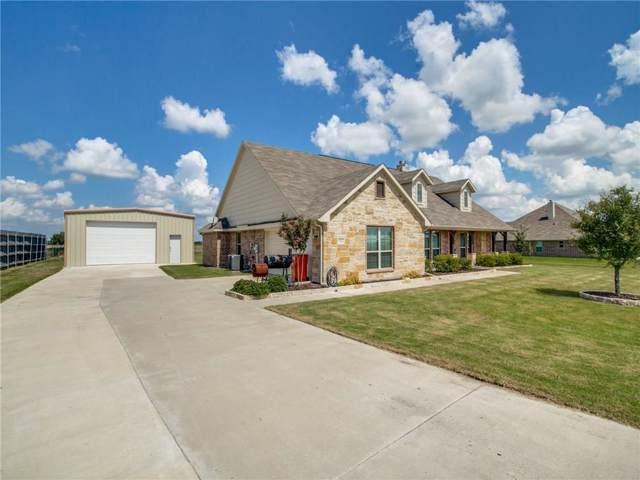 19201 County Road 646, Farmersville, TX 75442 (MLS #14182761) :: The Good Home Team