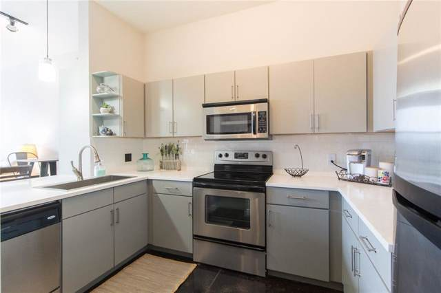 201 W Lancaster Avenue #315, Fort Worth, TX 76102 (MLS #14182763) :: The Mitchell Group