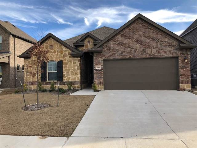 8864 Devonshire Drive, Fort Worth, TX 76131 (MLS #14182765) :: All Cities Realty