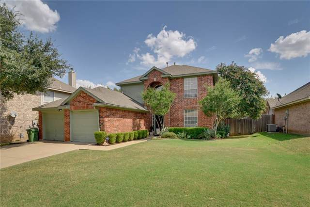 4731 Lennon Avenue, Arlington, TX 76016 (MLS #14182777) :: Kimberly Davis & Associates