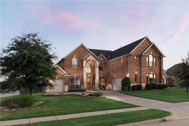2203 Harrier Street, Grand Prairie, TX 75052 (MLS #14182778) :: Lynn Wilson with Keller Williams DFW/Southlake