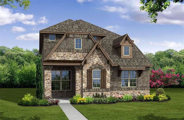 17848 Bottlebrush Drive, Dallas, TX 75252 (MLS #14182784) :: Century 21 Judge Fite Company
