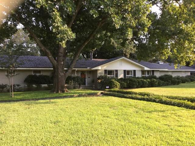 1313 Columbia Avenue, Corsicana, TX 75110 (MLS #14182822) :: RE/MAX Town & Country