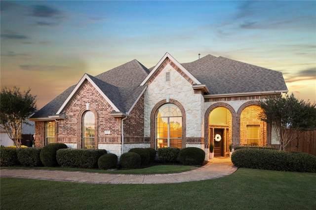 527 Buffalo Bend Court, Murphy, TX 75094 (MLS #14182827) :: Vibrant Real Estate