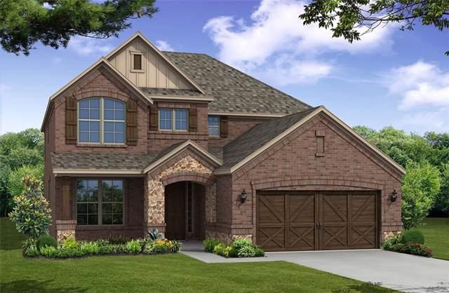 17276 Yellow Bells Drive, Dallas, TX 75252 (MLS #14182828) :: Century 21 Judge Fite Company