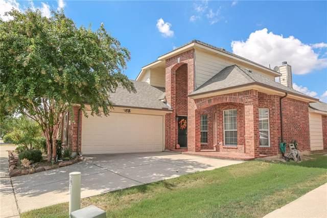 4212 Carmel Mountain Drive, Mckinney, TX 75070 (MLS #14182860) :: Robbins Real Estate Group