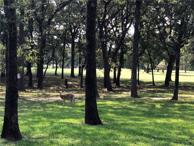 154 Saint Andrews Drive, Mabank, TX 75156 (MLS #14182862) :: The Heyl Group at Keller Williams