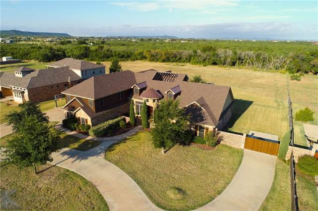 310 Southwind Circle, Abilene, TX 79602 (MLS #14182870) :: Kimberly Davis & Associates