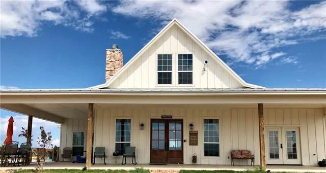 148 Blue Herron Court, Comanche, TX 76442 (MLS #14182881) :: The Tonya Harbin Team