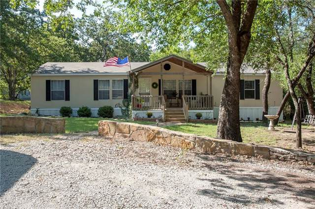 1955 Carter Road, Springtown, TX 76082 (MLS #14182886) :: RE/MAX Town & Country