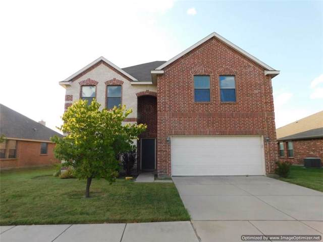 1060 Barrington Drive, Prosper, TX 75078 (MLS #14182893) :: Vibrant Real Estate