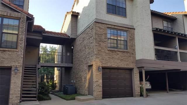 336 Melrose Drive 18A, Richardson, TX 75080 (MLS #14182926) :: Robbins Real Estate Group