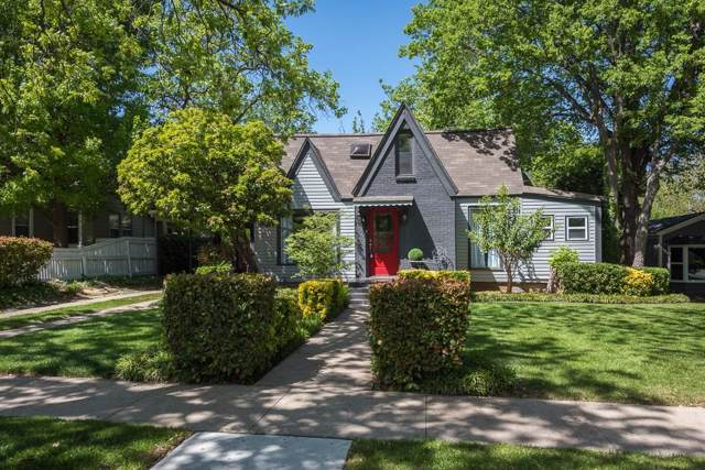 5024 Calmont Avenue, Fort Worth, TX 76107 (MLS #14182940) :: Real Estate By Design