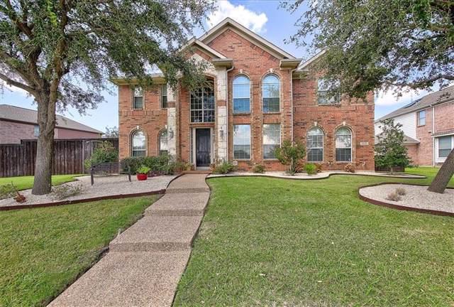 13035 Bayfield Drive, Frisco, TX 75033 (MLS #14182954) :: Caine Premier Properties