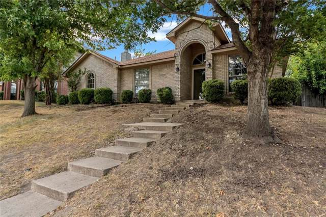 7527 Woodshadow Drive, Dallas, TX 75249 (MLS #14182961) :: The Chad Smith Team