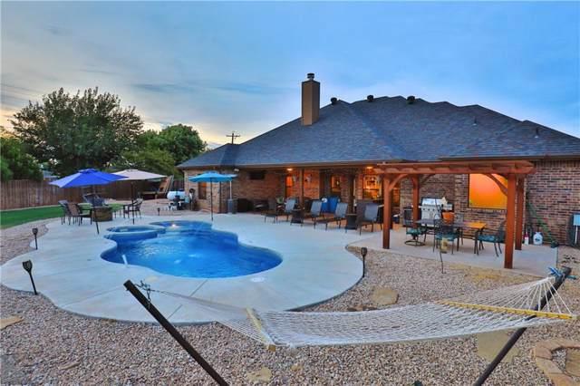 5041 Velta Lane, Abilene, TX 79606 (MLS #14182977) :: The Tonya Harbin Team