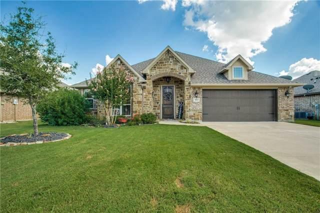 806 Brandt Street, Grandview, TX 76050 (MLS #14182999) :: Potts Realty Group