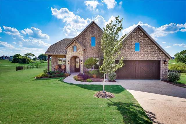 2000 Fox Bend Trace, Gunter, TX 75058 (MLS #14183002) :: The Chad Smith Team