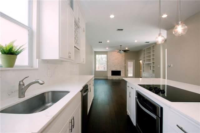 2701 Waterford Drive, Irving, TX 75063 (MLS #14183004) :: Kimberly Davis & Associates