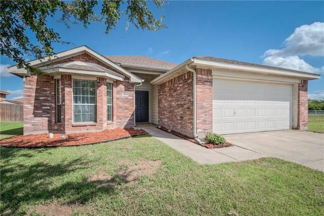 104 Meadow Lark Lane, Anna, TX 75409 (MLS #14183005) :: Lynn Wilson with Keller Williams DFW/Southlake