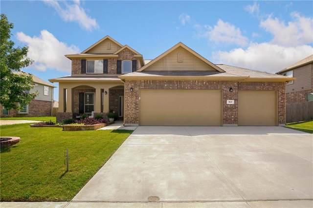 1621 Suncatcher Way, Fort Worth, TX 76052 (MLS #14183027) :: Kimberly Davis & Associates