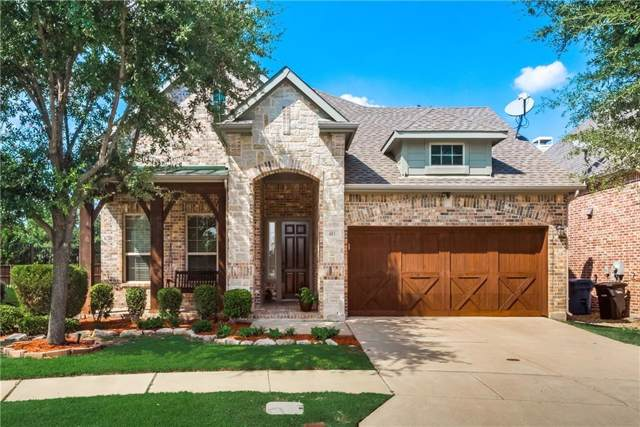 403 Varnum Way, Fairview, TX 75069 (MLS #14183039) :: The Star Team | JP & Associates Realtors