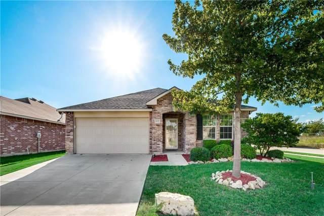 16337 Severn Lane, Fort Worth, TX 76247 (MLS #14183049) :: Baldree Home Team