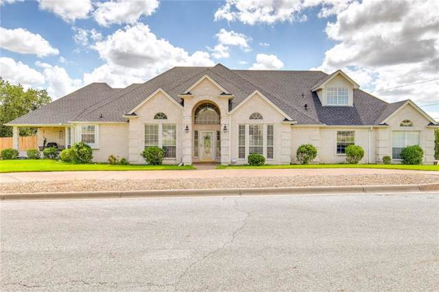 3713 Cliff View Loop, Weatherford, TX 76087 (MLS #14183051) :: RE/MAX Town & Country