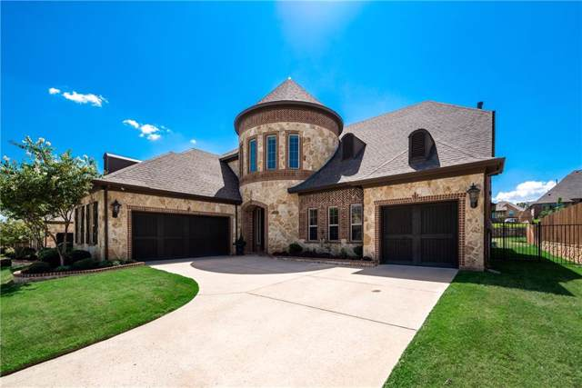 9809 Broiles Lane, Fort Worth, TX 76244 (MLS #14183055) :: Real Estate By Design