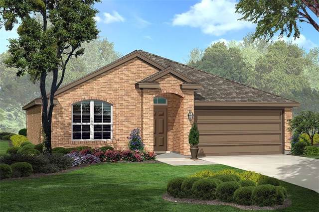 10033 Clemmons Road, Fort Worth, TX 76108 (MLS #14183090) :: RE/MAX Town & Country