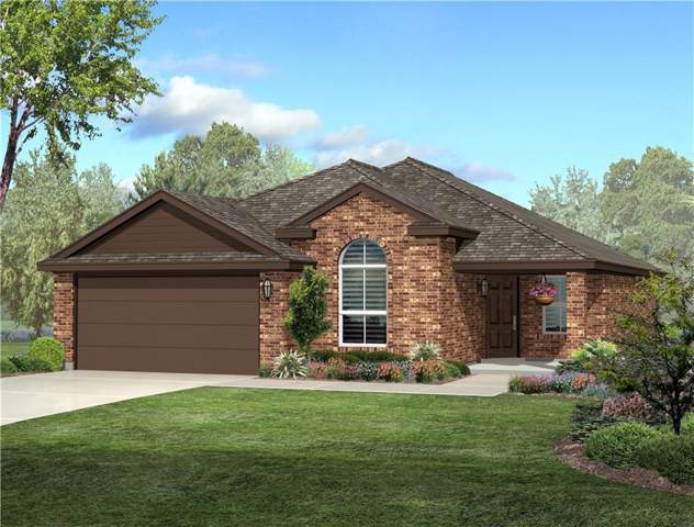 10016 Clemmons Court, Fort Worth, TX 76108 (MLS #14183093) :: RE/MAX Town & Country