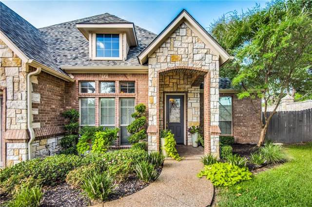 1 Jamie Court, Trophy Club, TX 76262 (MLS #14183112) :: Kimberly Davis & Associates