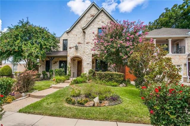 6035 Marquita Avenue, Dallas, TX 75206 (MLS #14183117) :: HergGroup Dallas-Fort Worth