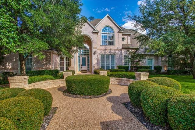 911 Independence Parkway, Southlake, TX 76092 (MLS #14183132) :: RE/MAX Town & Country