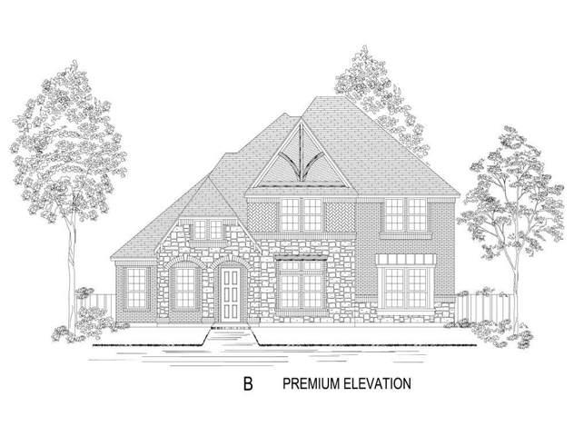 1781 Prescott Place, Farmers Branch, TX 75234 (MLS #14183133) :: Kimberly Davis & Associates