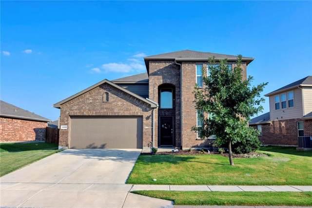 14408 Chino Drive, Fort Worth, TX 76052 (MLS #14183152) :: Kimberly Davis & Associates