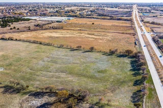 TBD Preston Road, Celina, TX 75009 (MLS #14183164) :: The Kimberly Davis Group