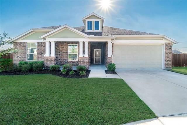 1509 Coyote Ridge Road, Wylie, TX 75098 (MLS #14183168) :: Vibrant Real Estate