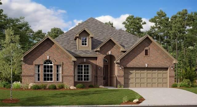 1223 Caraway Lane, Haslet, TX 76052 (MLS #14183200) :: The Heyl Group at Keller Williams