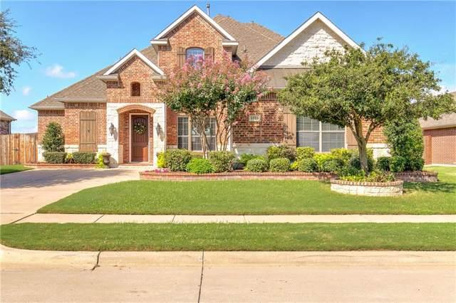 8006 Comstock Drive, Arlington, TX 76001 (MLS #14183201) :: All Cities Realty