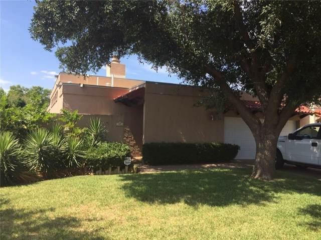 47 Tamarisk Circle, Abilene, TX 79606 (MLS #14183214) :: The Tonya Harbin Team