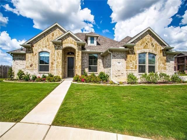 300 Jasmine Court, Aledo, TX 76008 (MLS #14183241) :: Kimberly Davis & Associates