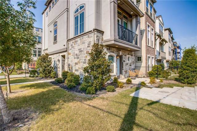 5307 Holland Avenue, Dallas, TX 75209 (MLS #14183260) :: The Heyl Group at Keller Williams