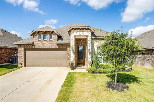 11920 Bexley Drive, Burleson, TX 76028 (MLS #14183262) :: The Heyl Group at Keller Williams
