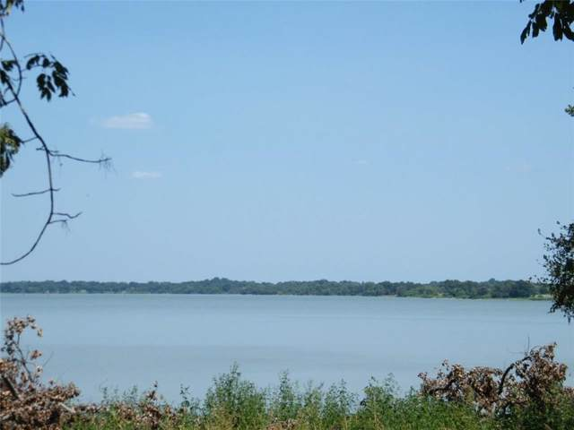 Lot 16 Meandering Way, Corsicana, TX 75109 (MLS #14183283) :: The Chad Smith Team
