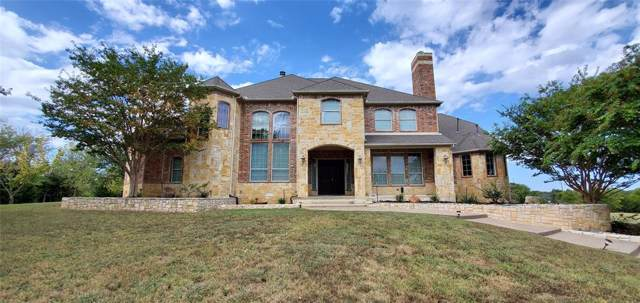 1485 Snider Court, Lucas, TX 75002 (MLS #14183292) :: All Cities Realty