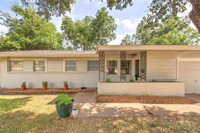 3913 Wedgway Drive, Fort Worth, TX 76133 (MLS #14183300) :: RE/MAX Landmark