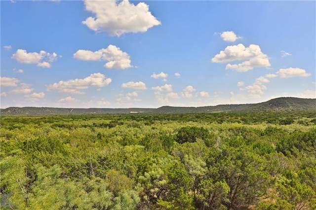 30 ac Braune Road, Abilene, TX 79603 (MLS #14183310) :: Century 21 Judge Fite Company