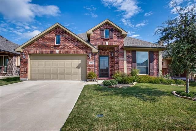 820 Chatsworth Drive, Anna, TX 75409 (MLS #14183325) :: Lynn Wilson with Keller Williams DFW/Southlake